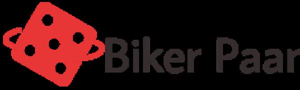 Biker Paar